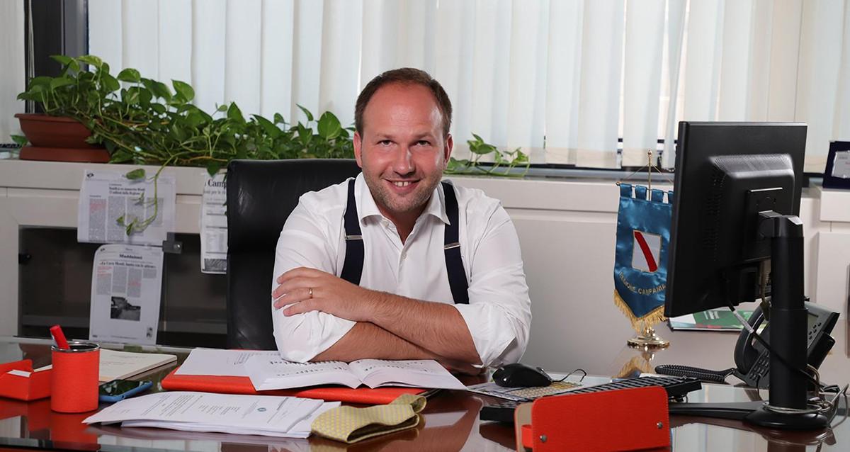 Gianpiero Zinzi. Interrogazione su Impianti di cremazione in Campania
