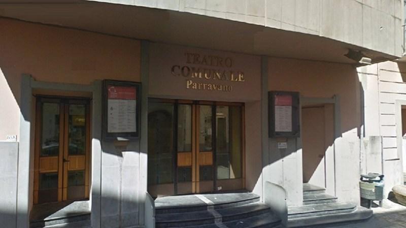 Caserta, Serenza Autieri al Teatro Parravano di Caserta