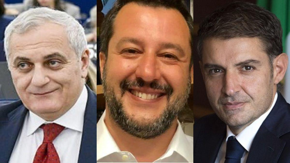 EUROPEE 2019 PROVINCIA DI CASERTA | Risultati liste e voti di ogni candidato