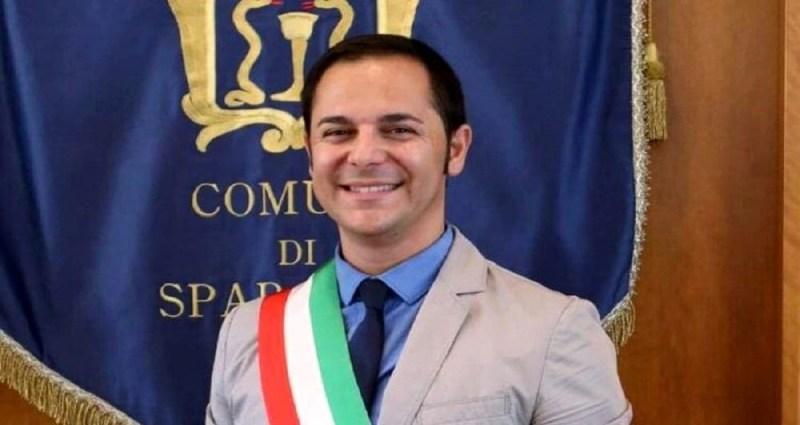 PROSCIOLTO IL SINDACO MARTIELLO. Continuerà ad essere Primo Cittadino di Sparanise - DI Alessandro Fedele