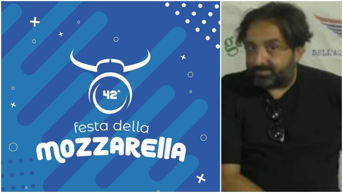 CANCELLO ED ARNONE. Ai nastri di partenza la 42esima edizione della Festa della Mozzarella