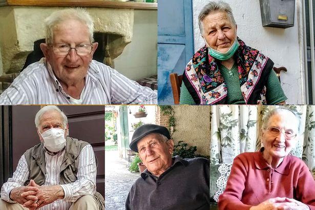 Roccaromana. 'On line' dossier sui tristi tempi bellici dalla viva voce di cinque protagonisti