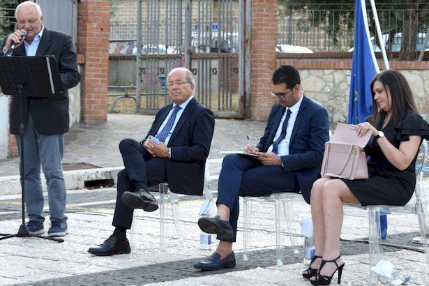 Pietravairano. Agricoltura, convegno: Santagata (Sannio-Alifano) elogia l'onorevole 'grillina'