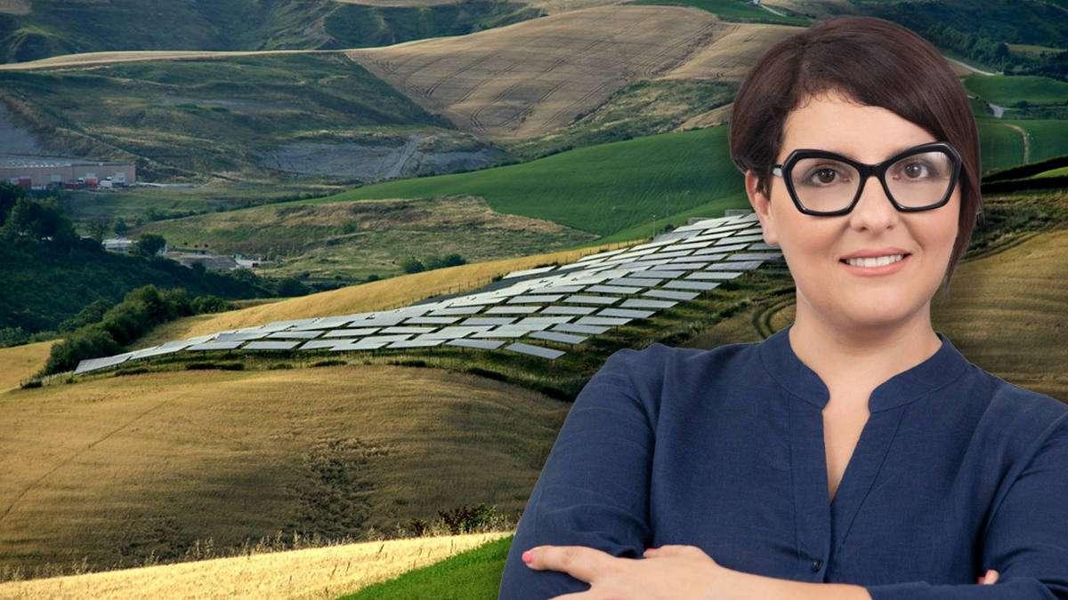 Regionali 2020. Luigia Martino (Italia Viva), forte impegno a ...