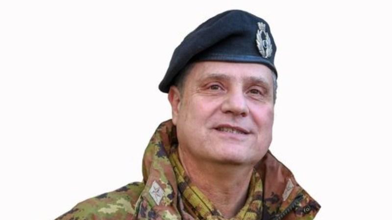 colonnello claudio milone_gazzetta di caserta