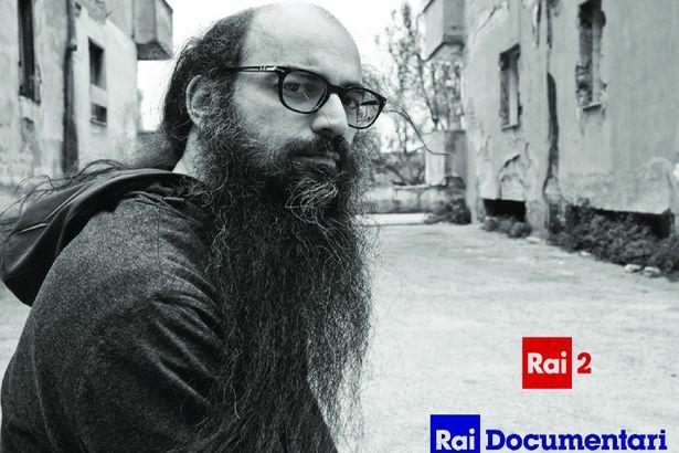 Da Castelvolturno in RAI il fantasiologo Carrese e il fotografo Izzo