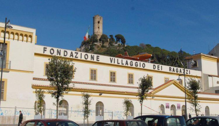 Villaggio dei Ragazzi Maddaloni ricorre in Cassazione. Gli Enti Pubblici non possono fallire