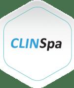 CLINSpa Logo