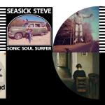 Death and Vanilla, Scott Matthew, Seasick Steve… La playlist secrète de François Gorin