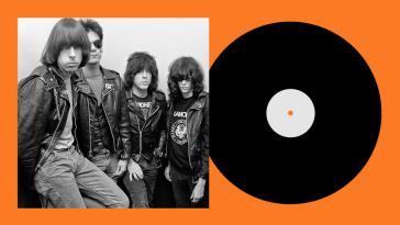 """""""Pleasant Dreams"""" des Ramones, une merveille de pop modèle"""