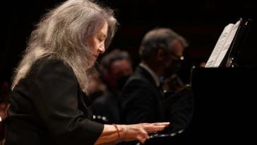 les 80 ans d'une diva du piano