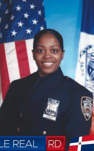 Miosotis Familia - NYPD