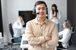 best practices for call center agents telerep