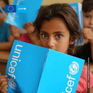 QUADERNO UNICEF