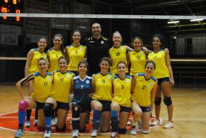 volley 2000 S.M