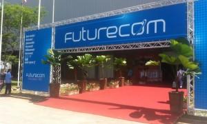 Los operadores asumieron el protagonismo desde el inicio de Futurecom | Futurecom 2012