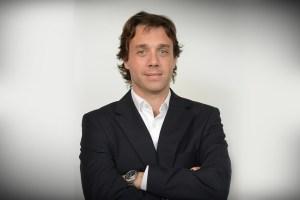 Gonzalo Hita, Gerente Comercial de Cablevisión