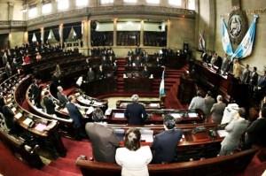 Imagen: Congreso de Guatemala