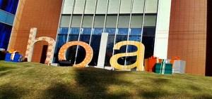Edificio Torre Orange. Imagen: Orange.