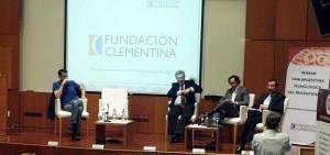 Foro de Comunicaciones de la Fundación Clementina