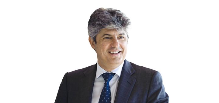 Marco Patuano, CEO de Telecom Italia