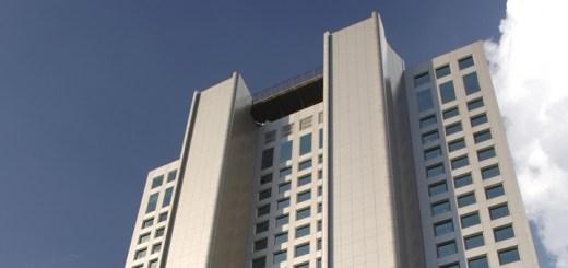 Sede de Telefónica en Brasil. Imagen: Telefónica