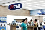 Tienda TIM. Imagen: Lucas Ledesma/TeleSemana.com.