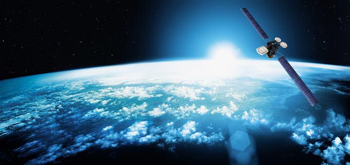 Imagen: Eutelsat