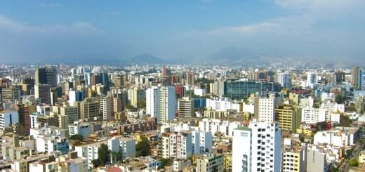 Lima, Perú. Imagen: Serious Cat/Flickr