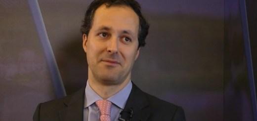 Ignacio García-Carrillo, HPE. Imagen: TeleSemana.com