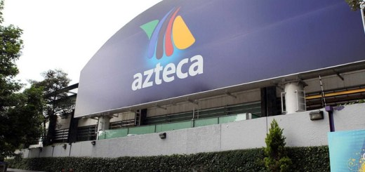 TV Azteca. Imagen: Azteca América.
