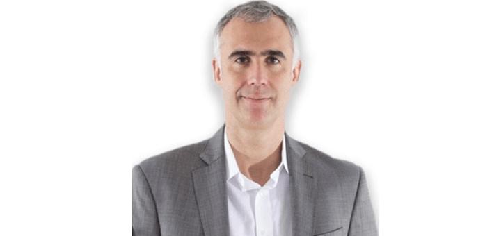 Marcelo Cataldo, presidente de Tigo-Une. Imagen: Tigo.