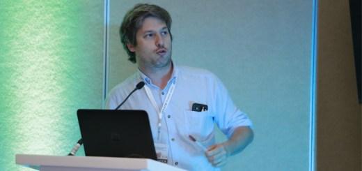Juan Jung, coordinador Responsable del Centro de Estudios de Telecomunicaciones de América Latina. Imagen: Cet.la