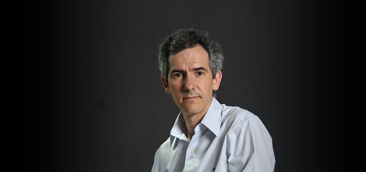 Martín Piñeiro, gerente de Ingeniería de Red Móvil de Personal. Imagen: Telecom Argentina