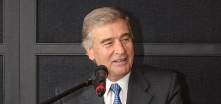 Oscar Aguad. Imagen: Ministerio de Comunicaciones.