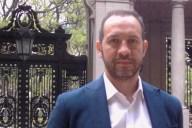 Gonzalo Navarro, director Ejecutivo de ALAI. Imagen: ALAI