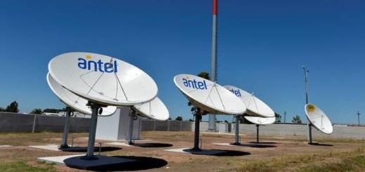 Data Center Antel. Imagen: Antel.