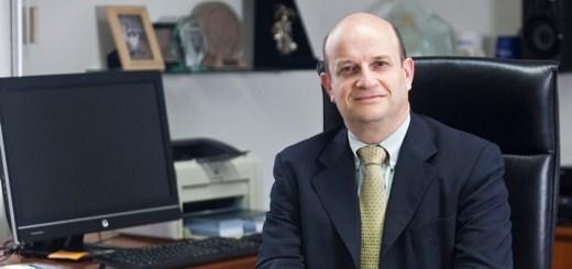 Gonzalo Ruiz Díaz, presidente de Osiptel. Imágen: Osiptel.
