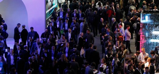 Mobile World Congress 2017. Imagen: GSMA