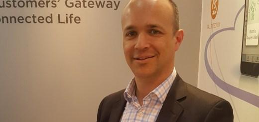 Rafi Zauer, director de Marketing de Essence. Imagen: Essence