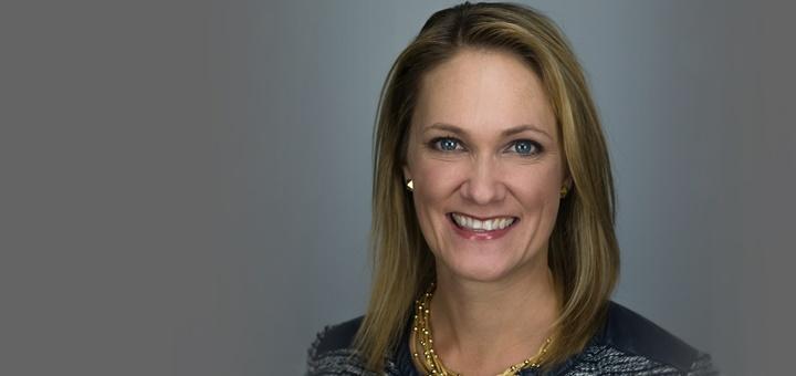Lisa Park, Assistant Vice President del segmento de soluciones para Internet de las Cosas de AT&T. Imagen: AT&T