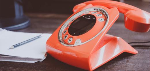 Telefonía fija. Imagen: Anatel