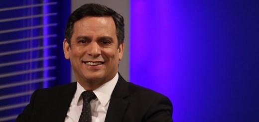 Luis Henry Molina. Imagen: Presidencia de República Dominicana