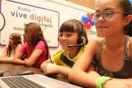 Puntos Vive Digital. Imagen: Ministerio de TIC.