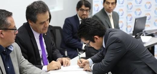 El Corte Inglés se adjudica la portabilidad numérica en Perú. Imagen: Osiptel Perú.