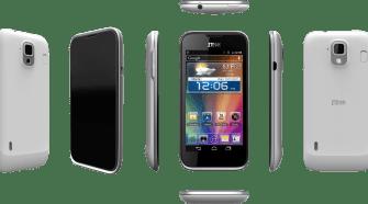 Dispositivo 4G