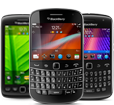 Blackberry da RIM