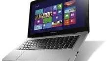 Novo laptop da Lenovo