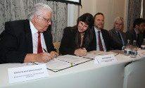 EMC e Ministério da Ciência e Tecnologia fecham acordo
