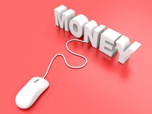 shutterstock_ Spectral-Design _dinheiro_comercio_eletronico